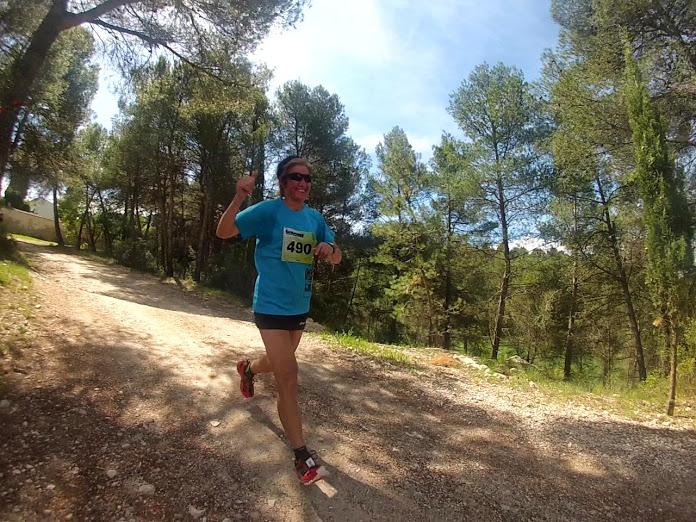 Tuga trail 4